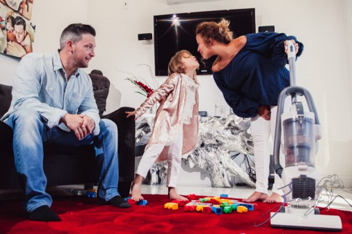Cuatro+: Whimsical Family Maternity Session by Zorz Studios (16)