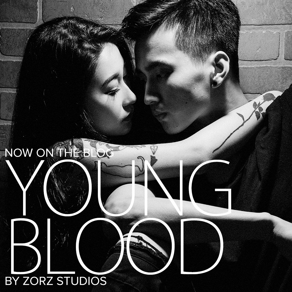 Young Blood: Gen Z Love Photoshoot by Zorz Studios (44)