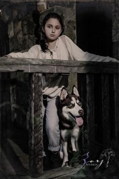 Game of Thrones Inspired Birthday Photoshoot by Zorz Studios (14)
