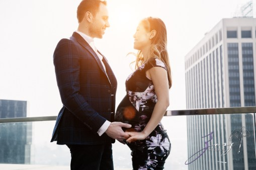 Sonar: Maternity Photos from NYC to the Ocean in One (Long) Day by Zorz Studios (35)