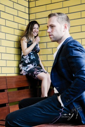 Sonar: Maternity Photos from NYC to the Ocean in One (Long) Day by Zorz Studios (30)