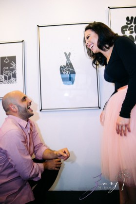 Sound Advice: Gloria + Edmond = Funny Engagement Photos by Zorz Studios (39)