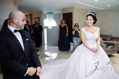 Cuffed: Gloria + Edmond = Persian/Russian Jewish Glorious Wedding by Zorz Studios (61)