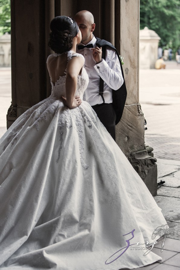 Cuffed: Gloria + Edmond = Persian/Russian Jewish Glorious Wedding by Zorz Studios (46)