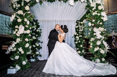 Cuffed: Gloria + Edmond = Persian/Russian Jewish Glorious Wedding by Zorz Studios (29)