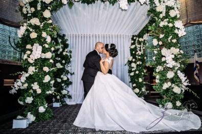 Cuffed: Gloria + Edmond = Persian/Russian Jewish Glorious Wedding by Zorz Studios (29)
