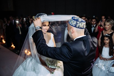 Cuffed: Gloria + Edmond = Persian/Russian Jewish Glorious Wedding by Zorz Studios (23)