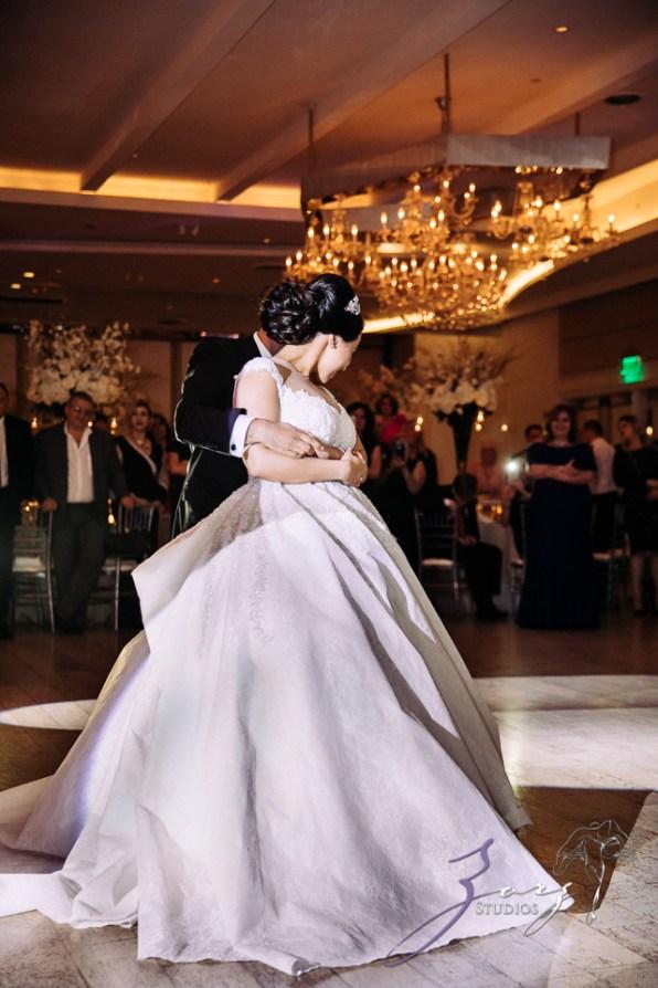 Cuffed: Gloria + Edmond = Persian/Russian Jewish Glorious Wedding by Zorz Studios (10)