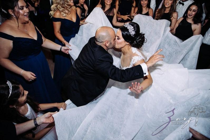 Cuffed: Gloria + Edmond = Persian/Russian Jewish Glorious Wedding by Zorz Studios (9)