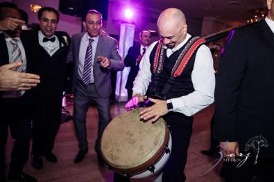 Cuffed: Gloria + Edmond = Persian/Russian Jewish Glorious Wedding by Zorz Studios (8)
