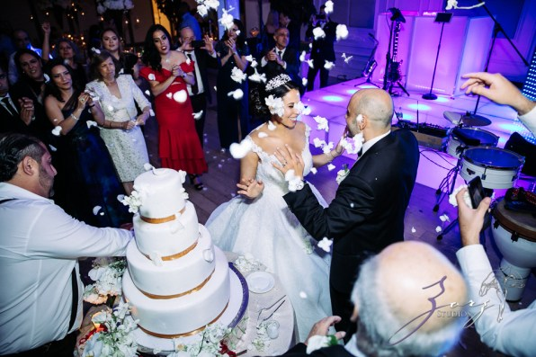 Cuffed: Gloria + Edmond = Persian/Russian Jewish Glorious Wedding by Zorz Studios (2)