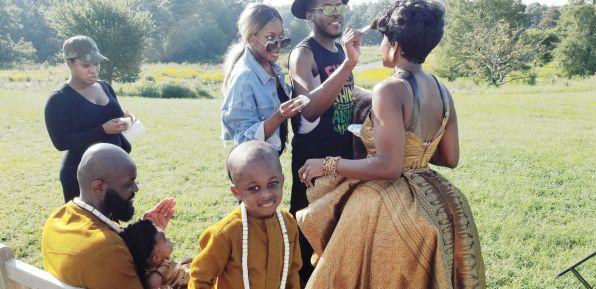 Fam Naija: Vogue-esque Nigerian Family Photoshoot by Zorz Studios (3)