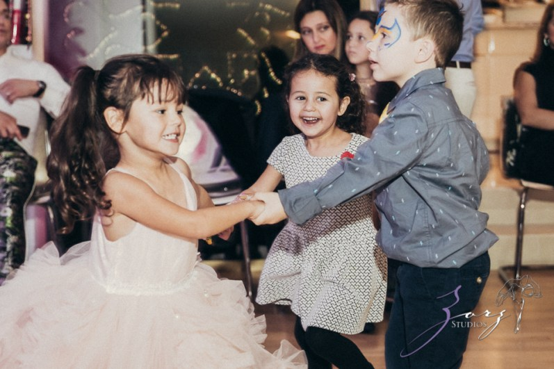 Cosmo: Mother-Daughter Cosmopolitan Birthday Party by Zorz Studios (109)
