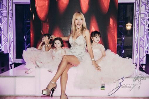 Cosmo: Mother-Daughter Cosmopolitan Birthday Party by Zorz Studios (108)