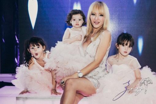 Cosmo: Mother-Daughter Cosmopolitan Birthday Party by Zorz Studios (106)