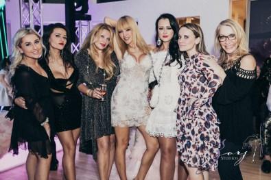Cosmo: Mother-Daughter Cosmopolitan Birthday Party by Zorz Studios (100)