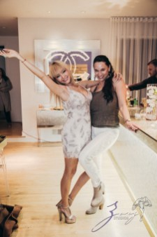 Cosmo: Mother-Daughter Cosmopolitan Birthday Party by Zorz Studios (81)
