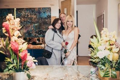 Cosmo: Mother-Daughter Cosmopolitan Birthday Party by Zorz Studios (79)