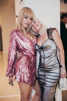 Cosmo: Mother-Daughter Cosmopolitan Birthday Party by Zorz Studios (47)