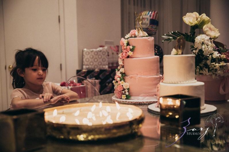 Cosmo: Mother-Daughter Cosmopolitan Birthday Party by Zorz Studios (25)