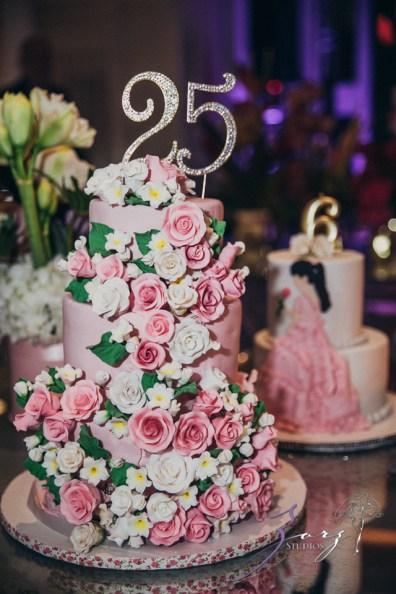 Cosmo: Mother-Daughter Cosmopolitan Birthday Party by Zorz Studios (24)