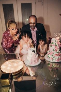 Cosmo: Mother-Daughter Cosmopolitan Birthday Party by Zorz Studios (13)