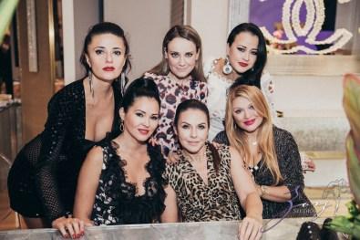 Cosmo: Mother-Daughter Cosmopolitan Birthday Party by Zorz Studios (4)