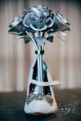 Vetz: Nicki + Adam = Industrial-Chic Wedding by Zorz Studios (104)