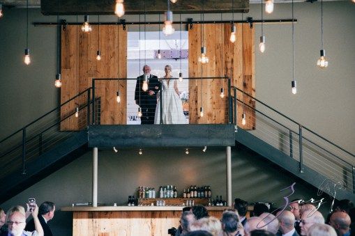 Vetz: Nicki + Adam = Industrial-Chic Wedding by Zorz Studios (58)