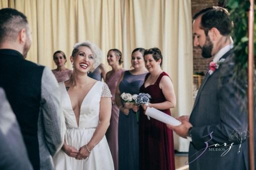Vetz: Nicki + Adam = Industrial-Chic Wedding by Zorz Studios (55)