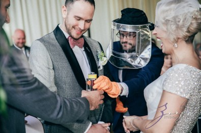 Vetz: Nicki + Adam = Industrial-Chic Wedding by Zorz Studios (49)