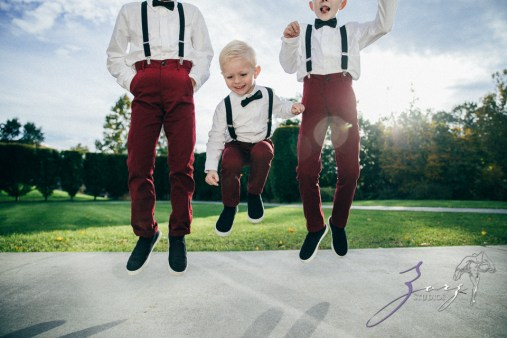 Vetz: Nicki + Adam = Industrial-Chic Wedding by Zorz Studios (43)