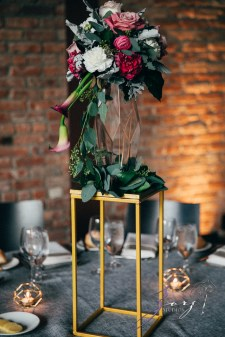 Vetz: Nicki + Adam = Industrial-Chic Wedding by Zorz Studios (38)