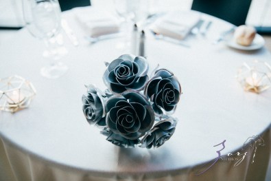 Vetz: Nicki + Adam = Industrial-Chic Wedding by Zorz Studios (36)