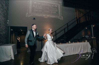 Vetz: Nicki + Adam = Industrial-Chic Wedding by Zorz Studios (26)