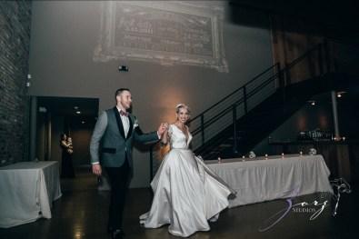 Vetz: Nicki + Adam = Industrial-Chic Wedding by Zorz Studios (26)