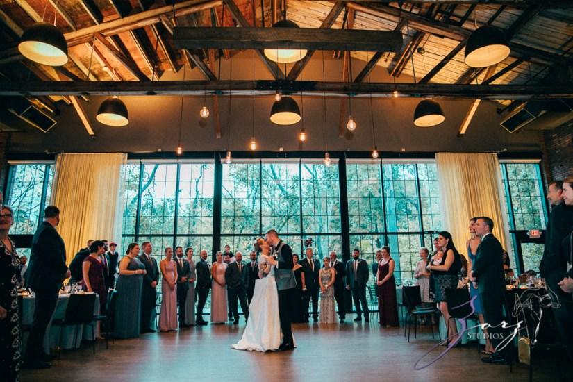 Vetz: Nicki + Adam = Industrial-Chic Wedding by Zorz Studios (25)