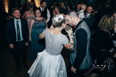 Vetz: Nicki + Adam = Industrial-Chic Wedding by Zorz Studios (21)