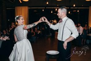 Vetz: Nicki + Adam = Industrial-Chic Wedding by Zorz Studios (7)