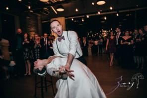 Vetz: Nicki + Adam = Industrial-Chic Wedding by Zorz Studios (5)