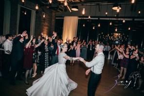 Vetz: Nicki + Adam = Industrial-Chic Wedding by Zorz Studios (4)