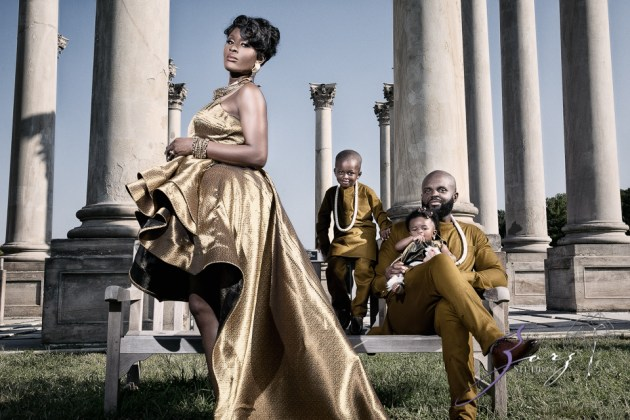 Fam Naija: Vogue-esque Nigerian Family Photoshoot by Zorz Studios (10)