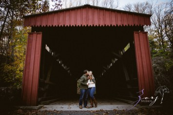 Veritas: Haley + Robert = Natural Beauty Engagement Session by Zorz Studios (15)