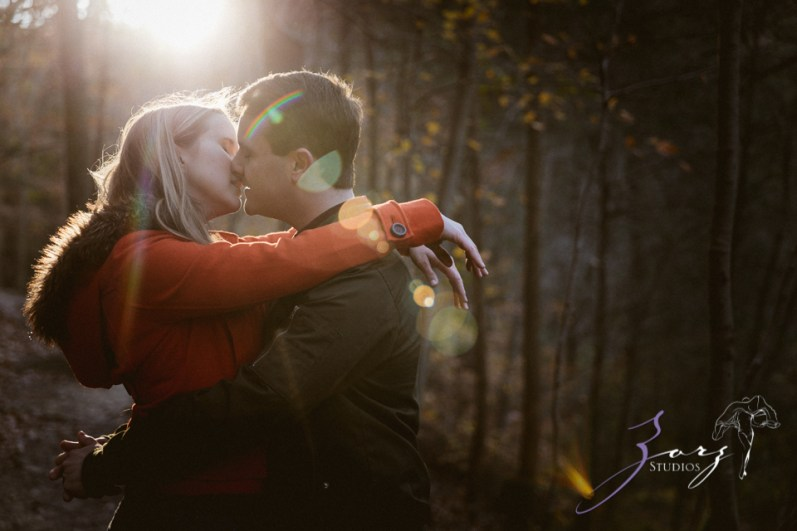 Veritas: Haley + Robert = Natural Beauty Engagement Session by Zorz Studios (2)