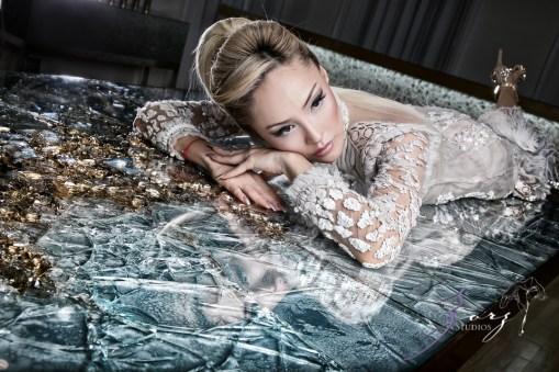 High Glass: Beauty of Lillian Gorbachincky of Cosmopolitan Glass, Squared | Zorz Studios (11)