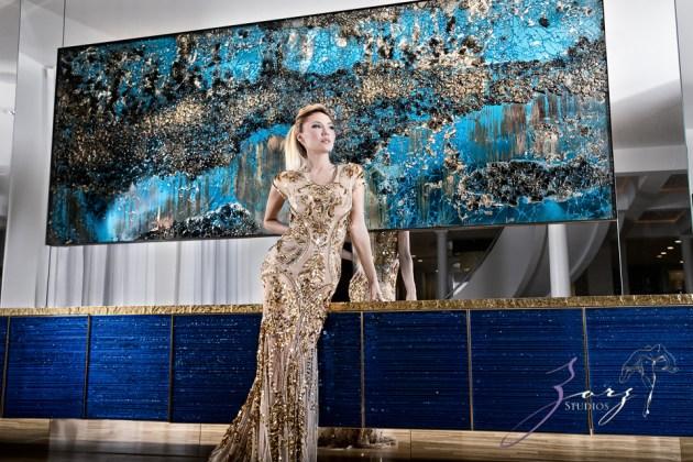 High Glass: Beauty of Lillian Gorbachincky of Cosmopolitan Glass, Squared | Zorz Studios (9)