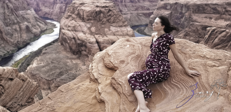 Best Shod: Photographer's Wife Maternity Shoots in Epic Locations by Zorz Studios (13)