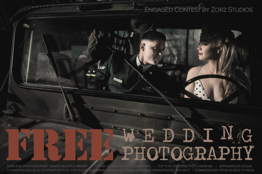 Free Wedding Photography Contest: EngagEd 2019 by Zorz Studios (1)
