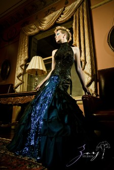 Horst Couture: Dark Fashion in Color by Zorz Studios (25)