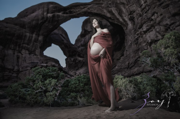 Best Shod: Photographer's Wife Maternity Shoots in Epic Locations by Zorz Studios (5)